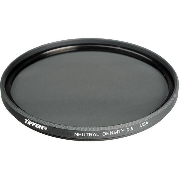 Tiffen 67mm neutral density 0.6 filter