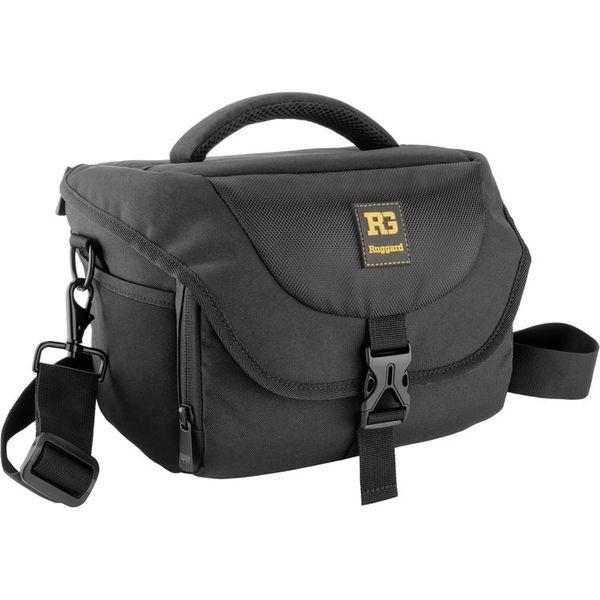 Ruggard journey 34 shoulder bag   new in box