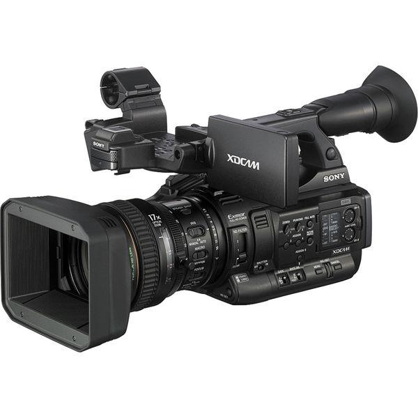Sony pxw x200 handheld camcorder