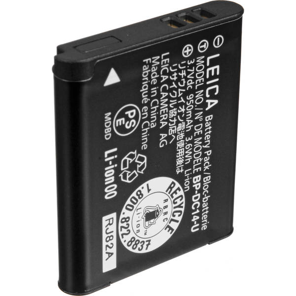 Leica bp dc14 battery