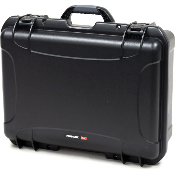 Nanuk 940 large series case   black