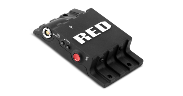 Red mini mag side ssd module