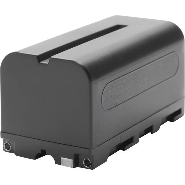 Generic np f750 lithium ion battery pack   7.4v   4400mah