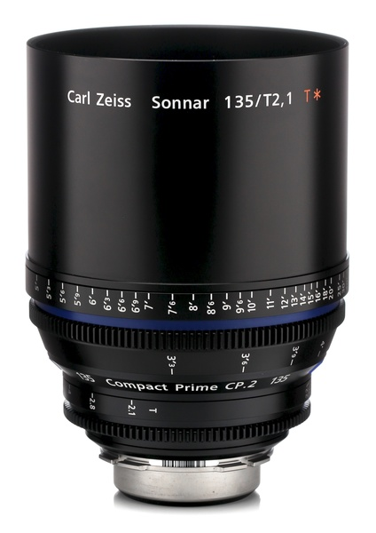 Zeiss cp.2 pl 135mm t2.1