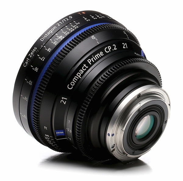 Zeiss cp.2 ef 21mm t2.9
