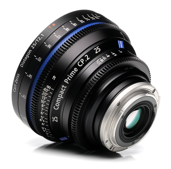 Zeiss cp.2 ef 25mm t2.1 a