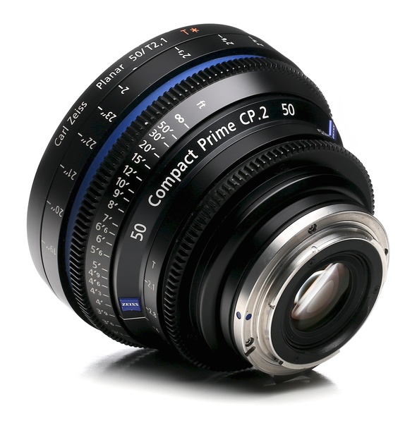 Zeiss cp.2 ef 50mm t2.1