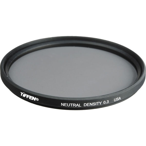 Tiffen 82mm neutral density 0.3 filter