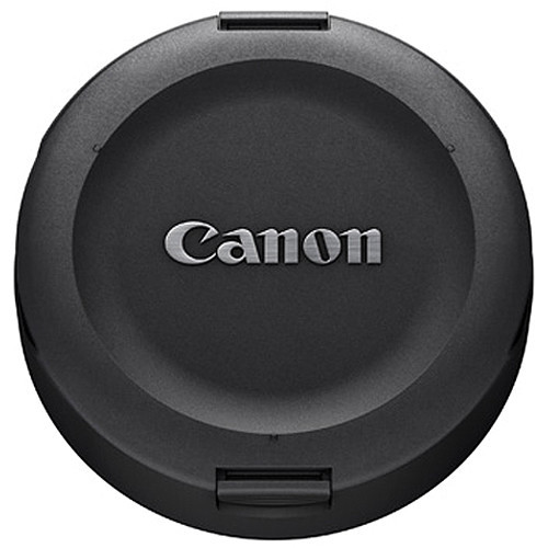 Canon lens cap for 11 24mm f 4l usm