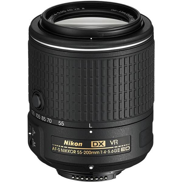 Nikon 20050 nikkor afs dx 55 200mm 1111441