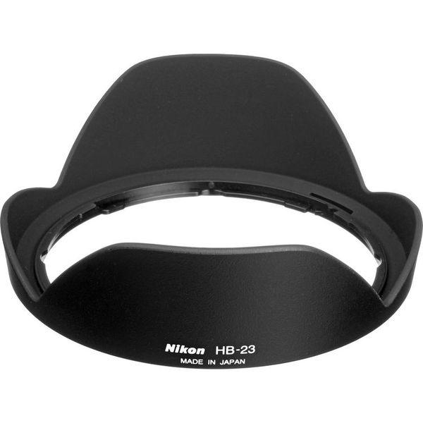 Nikon hb 23 hood
