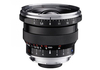 Zeiss ZM 18mm f/4 Distagon for Leica (Stock) (Black)