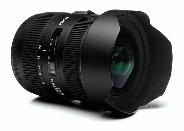 Sigma 12 24 f 4.5 5.6 dg hsm ii %28for canon%29