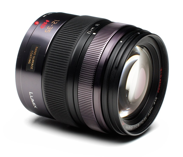 Panasonic 12 35mm f 2.8 ois %28for micro 4 3%29