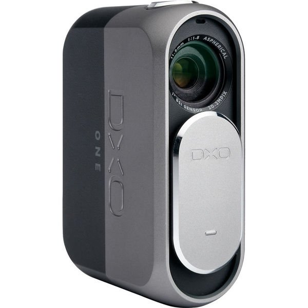 Dxo one digital camera with wi fi