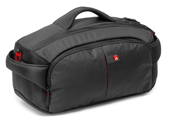 Manfrotto 193 pro light camcorder case