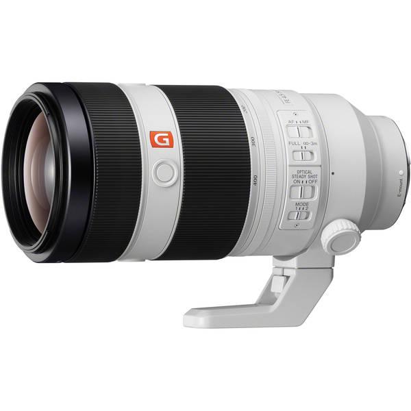 Sony sel100400gm fe 100 400mm f 4 5 5 6 gm 1333230