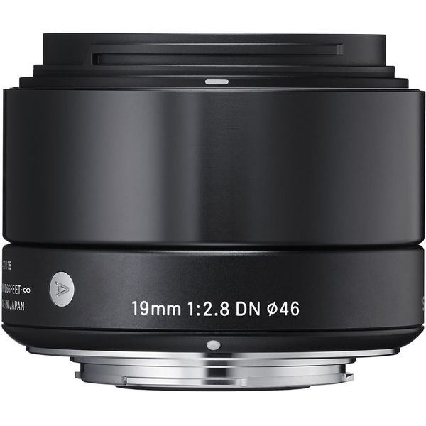 Sigma 19mm f 2 8 dn for 918897