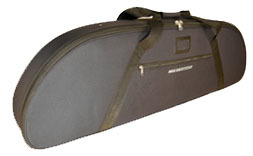 Indie dolly custom carrying case for curved track