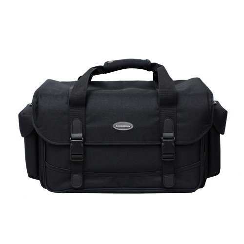 Casecrown air cell lined case with shoulder strap