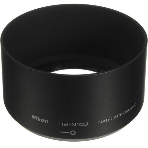 Nikon hb n103 hood