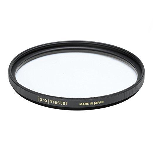 Promaster 82mm uv hgx digital filter