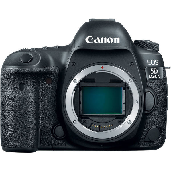 Canon eos 5d mark iv w  canon log