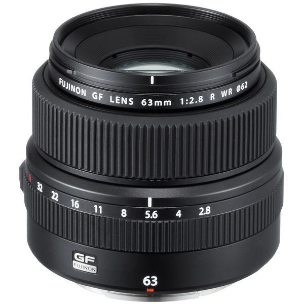 Fujifilm gf 63mm f 2 8 r 1283431