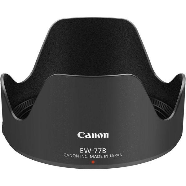 Canon ew 77b hood