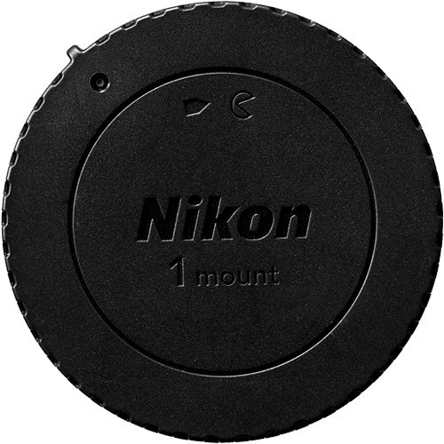 Nikon bf n1000 body cap for nikon 1 cameras