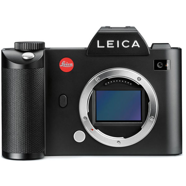 Leica sl typ 601 camera