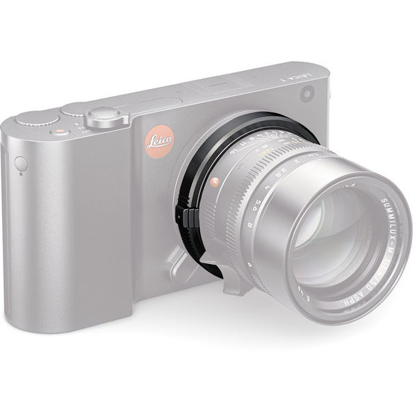 Leica m adapter l