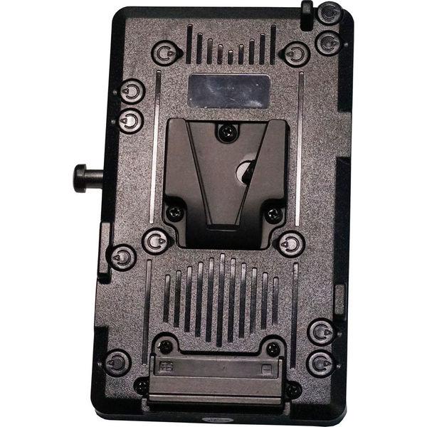 Indipro tools v mount battery plate for blackmagic ursa ursa mini