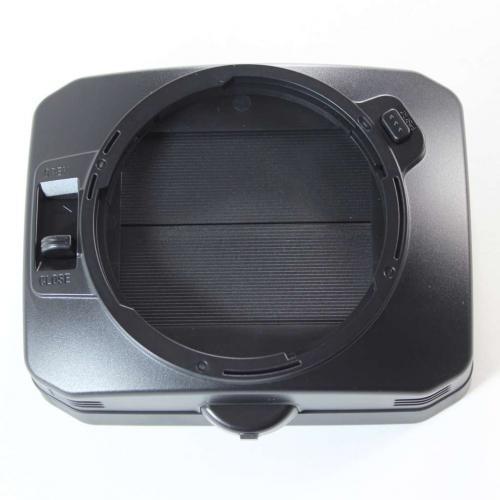 Sony pxw x200 hood