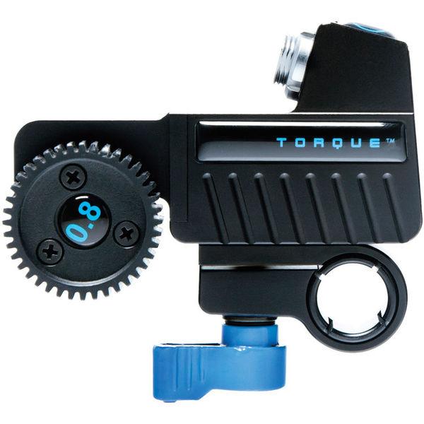 Redrock micro torque motor