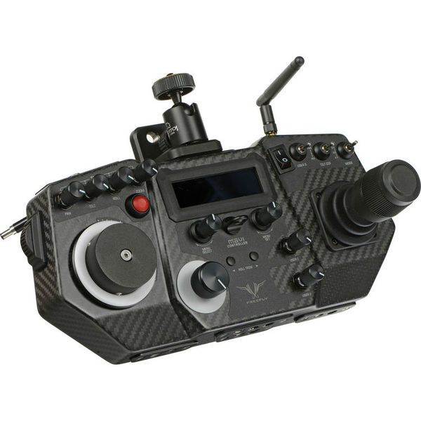 Freefly movi controller