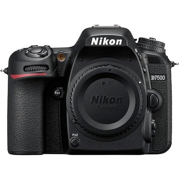 Nikon d7500 camera