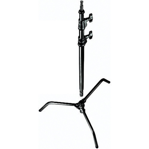 Avenger 9.8' turtle base c stand
