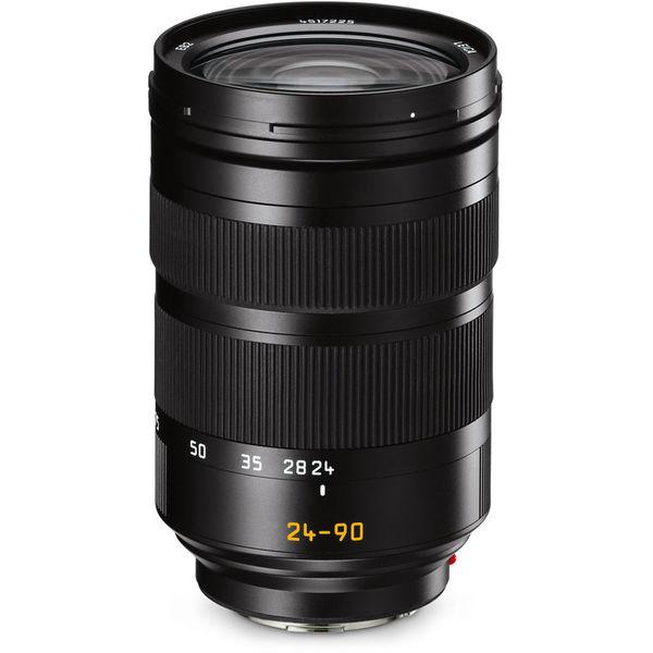 Leica 11176 vario elmarit sl 24 90 f 2 8 4 asph 1192094