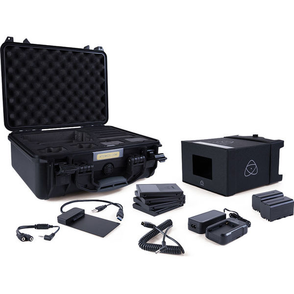 Atomos accessory kit for ninja flame