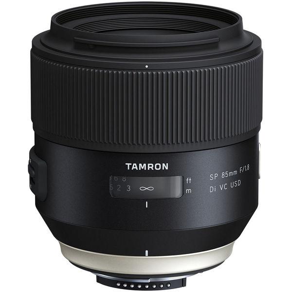 Tamron sp 85mm f 1 8 di 1233547