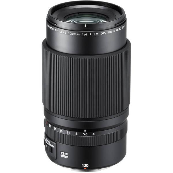 Fujifilm gf 120mm f 4 macro 1283433