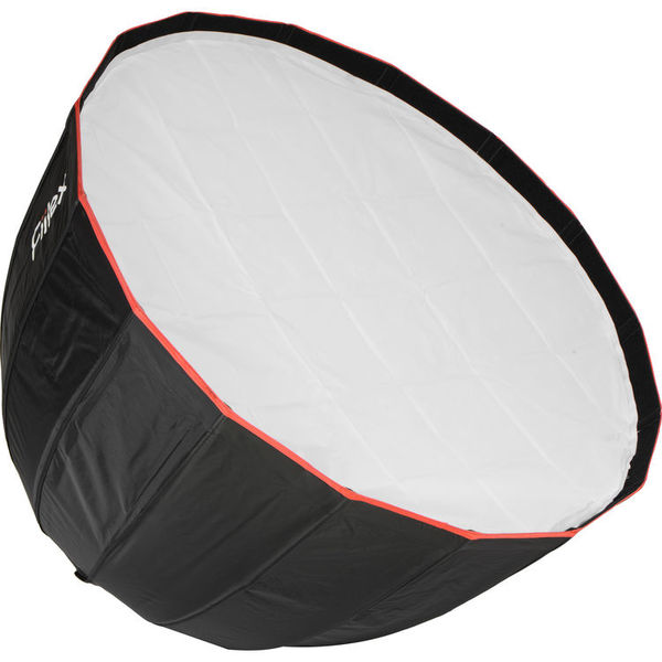 Fiilex para softbox kit for q series led lights   35%22