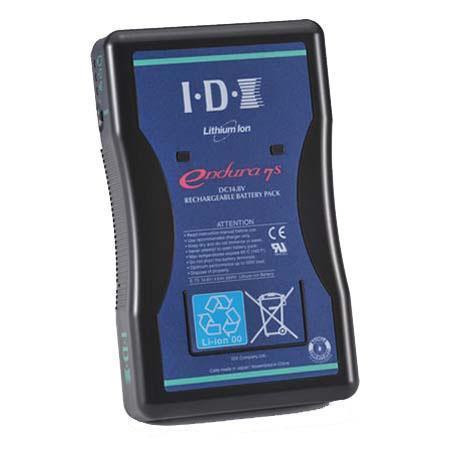 Idx system technology e 7s endura lithium ion v mount battery