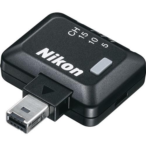 Nikon wr r10 wireless remote controller