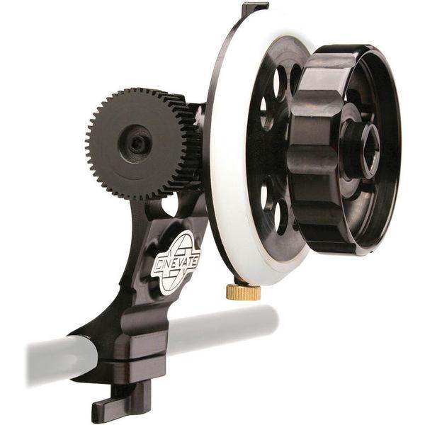 Cinevate inc durus follow focus w 15mm clamp