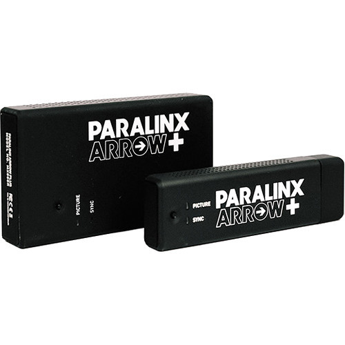 Paralinx arrow plus kit