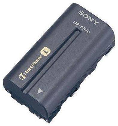 Sony 570
