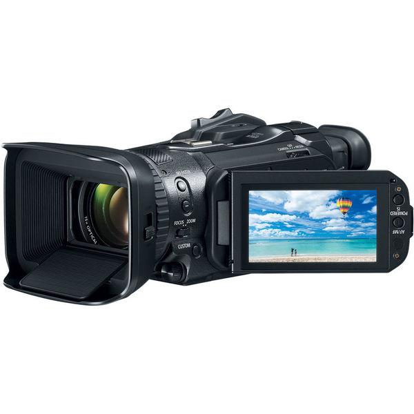Canon vixia gx10 uhd 4k camcorder