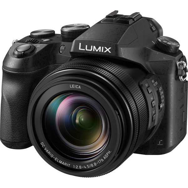Panasonic lumix dmc fz2500 digital camera